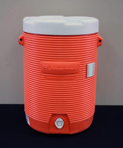 Thermal Cooler, Orange