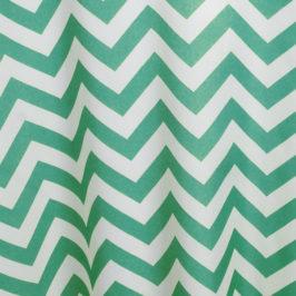 Chevron Emerald