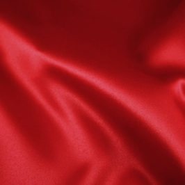 Satin Lamour Red