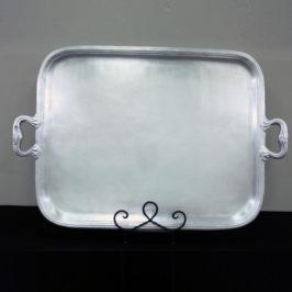 Tray, Aluminum Rectangle