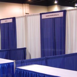 Trade Show Booth Signs