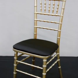 Chiavari Stacking Chairs