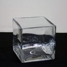 Vase, Square