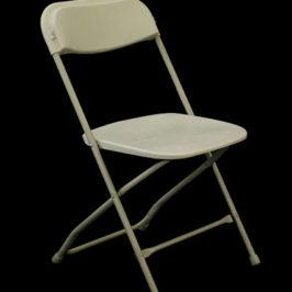Fiber Sand Chair