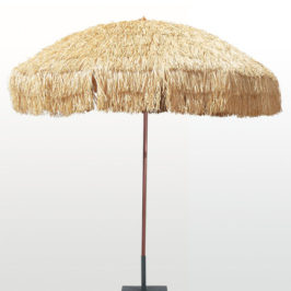 Hula Umbrella, 7′