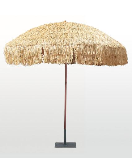 Hula Umbrella, 7′