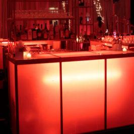 Bars Accessories
