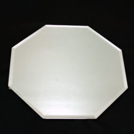 Centerpeice Mirror, Octagon