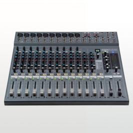 P.A. Mixer