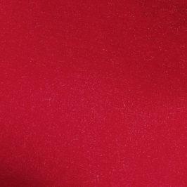 Organza Red