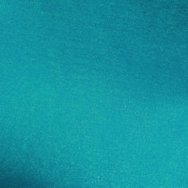 Organza Turquoise