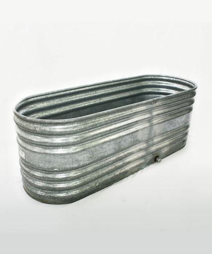 Tub, Large
