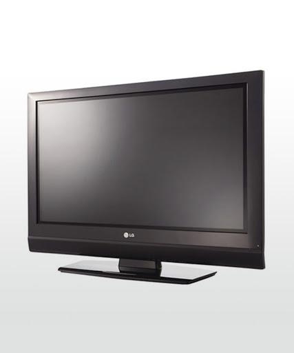 Television 50″